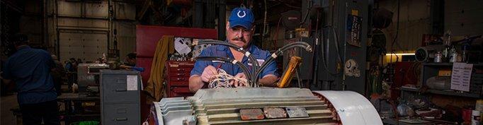 Motor Repair banner 4