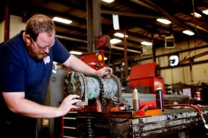 hydraulic repair indianapolis