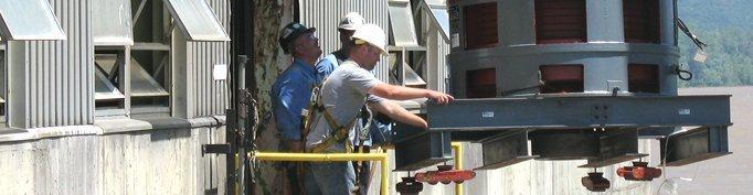 Electrical Field Service Field Maintenance Horner