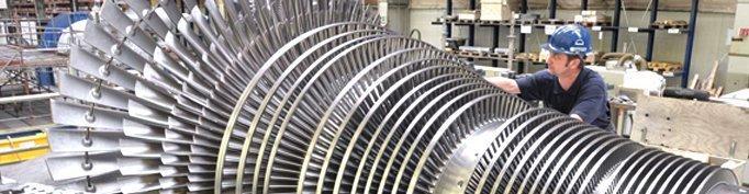 Predictive maintenance vibration analysis horner industrial for Electric motor repair indianapolis
