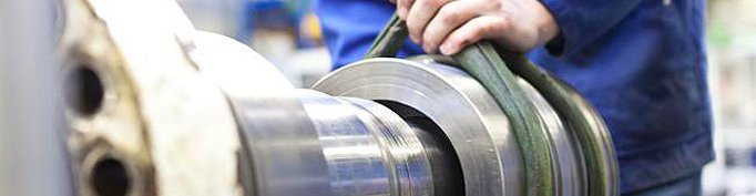 Hydraulic Cylinder Repair Shops Near Me