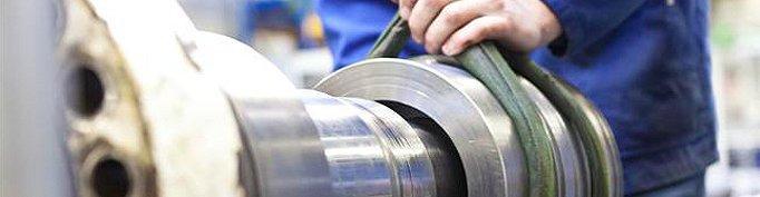 Hydraulic Cylinder Repair Industrial Maintenance Horner
