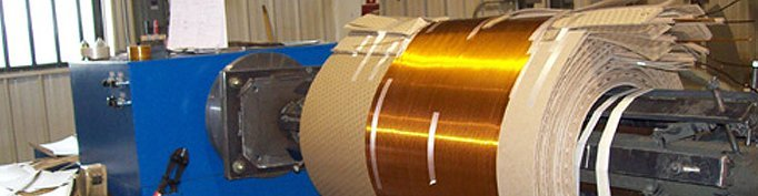 Transformer Rewind Specialty Coil Manufacturing Horner