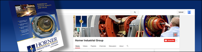 Industrial Solutions And Services Horner Industrial Group