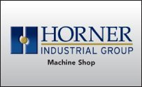 Horner Industrial Machine Shop