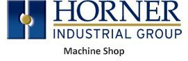 Horner Machine Shop