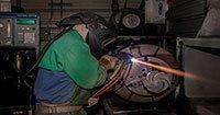 Thermal & Industrial Coating