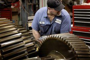 Louisville Gearbox Repair factory