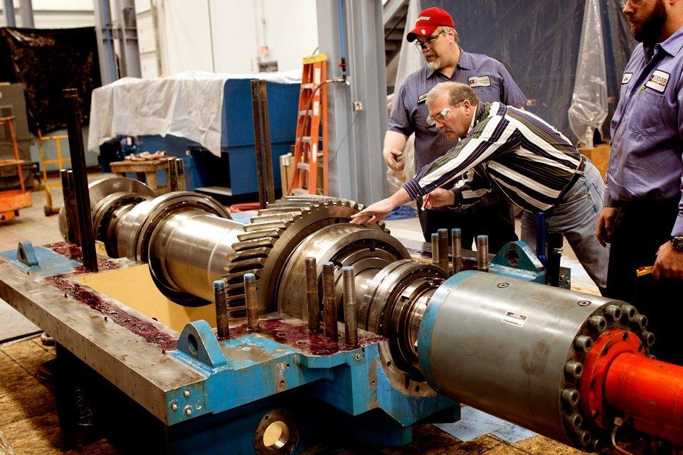 Industrial equipment3 1 copy horner industrial for Electric motor repair indianapolis