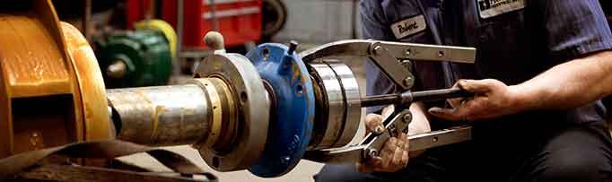 emergency pump repair