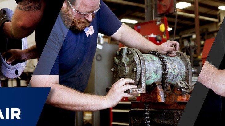Hydraulics Horner Industrial